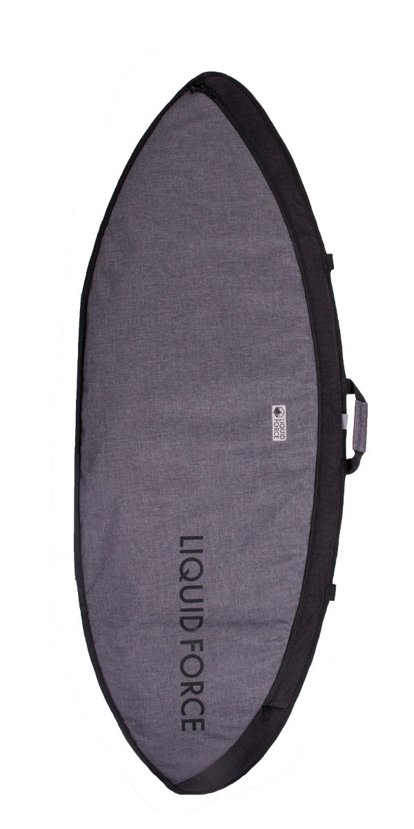 LIQUID FORCE DLX SKIM DAY TRIPPER BOARD BAG  62""