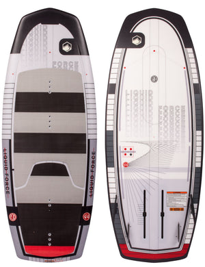 2021 LIQUID FORCE POD FOIL 4'4″ w/ Pod 125 FOIL SET