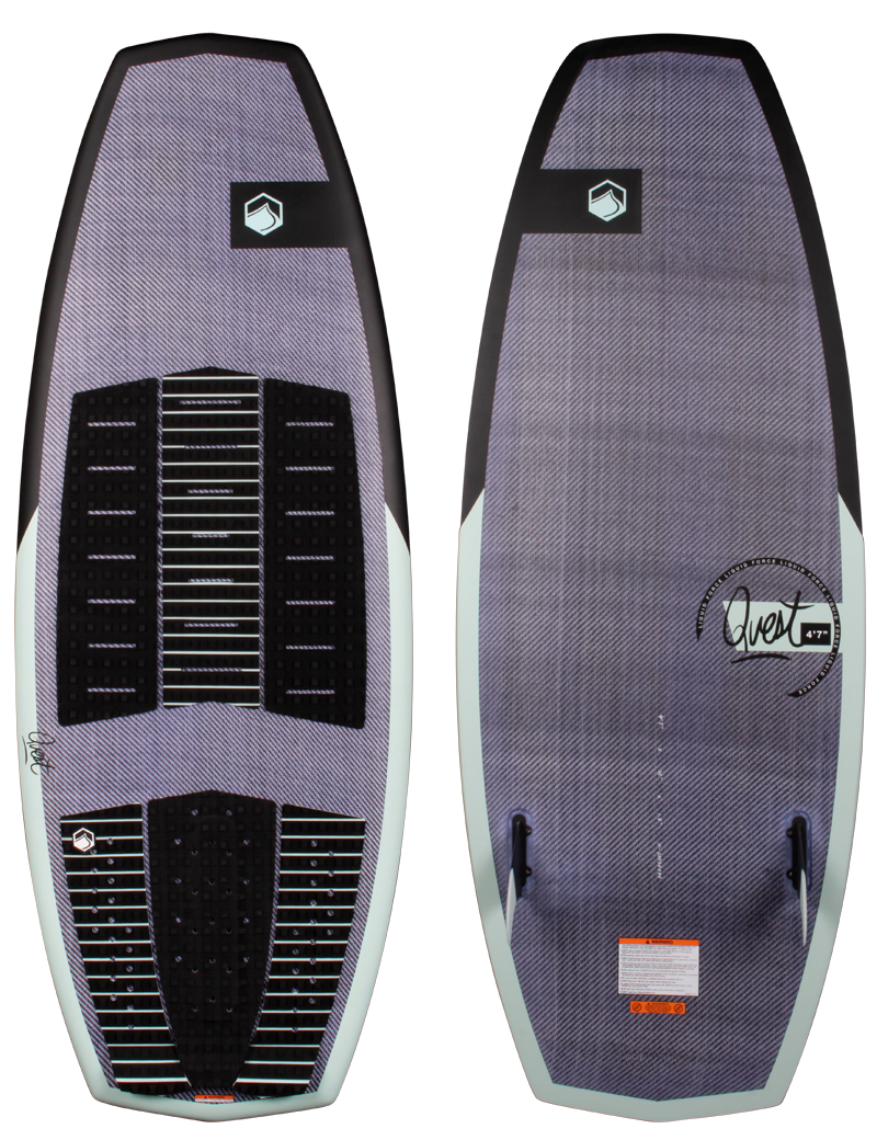 2021 LIQUID FORCE QUEST WAKESURFER