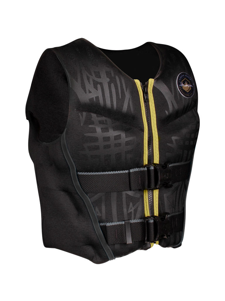 2021 LIQUID FORCE RUCKUS HUDSON YOUTH CGA VEST