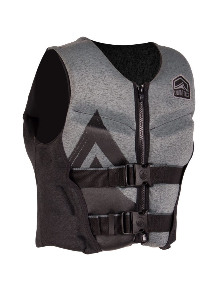 2021 LIQUID FORCE RUCKUS CGA YOUTH BOYS VEST