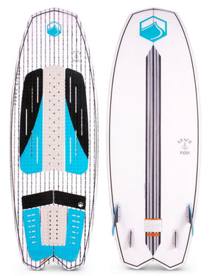 2021 LIQUID FORCE SPACE POD WAKESURFER