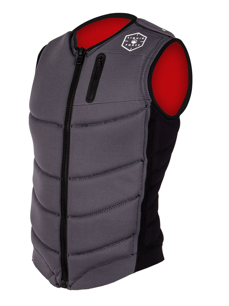 2021 LIQUID FORCE SQUAD COMP VEST (NON-CGA)
