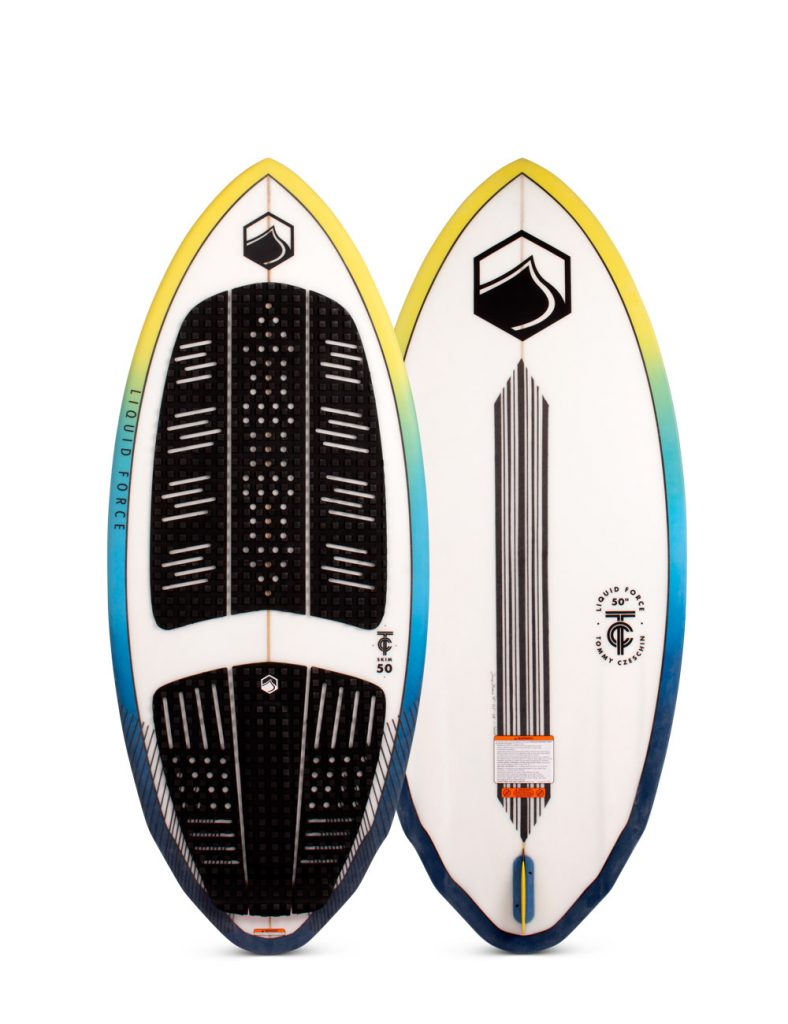 2020 LIQUID FORCE TC SKIM WAKESURFER