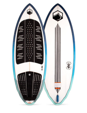 2021 LIQUID FORCE TC SKIM WAKESURFER