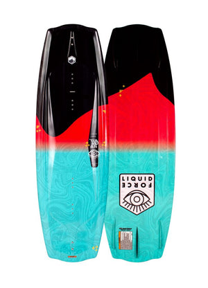 2021 LIQUID FORCE TRIP WAKEBOARD