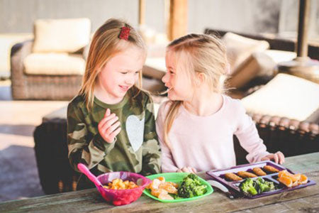 Simple Guidelines for Healthy Snacks Kids Will Love