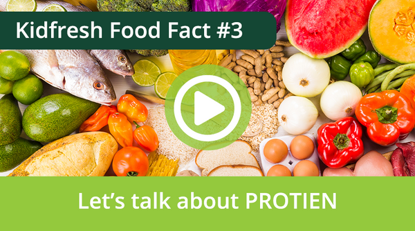 Kidfresh Foods Facts #3