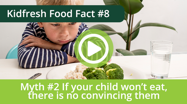 Kidfresh Foods Facts #8