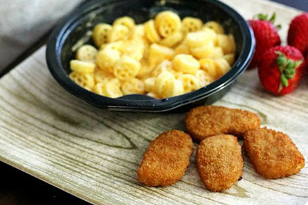 5 Healthier (Tasty!) Ways to Make Kid-Favorite Dinners