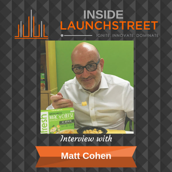 Learning Lessons from the Market with Matt Cohen