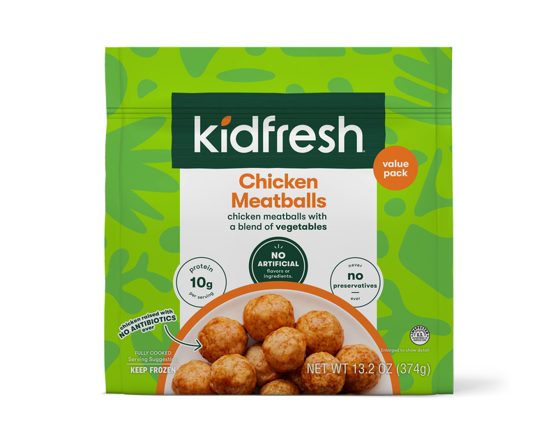 Chicken Meatballs Value Pack