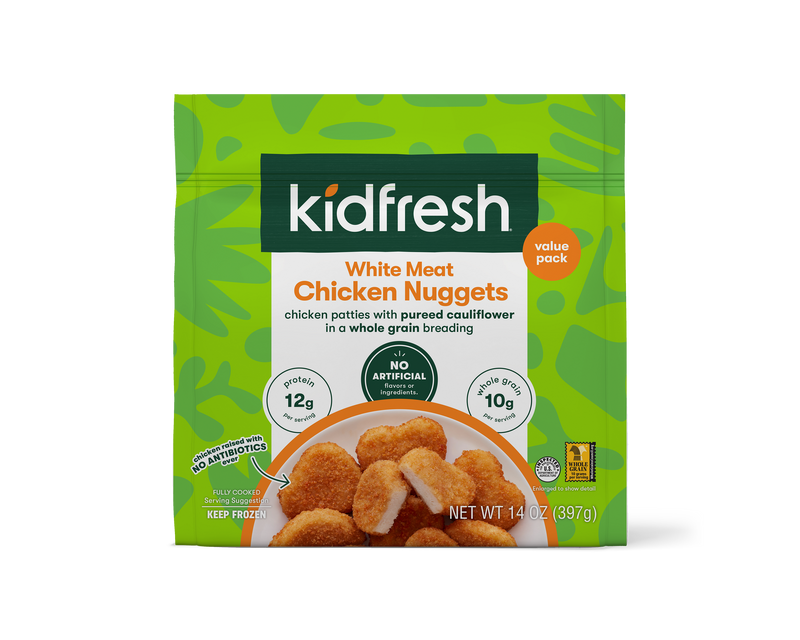 White Meat Chicken Nuggets Value Pack