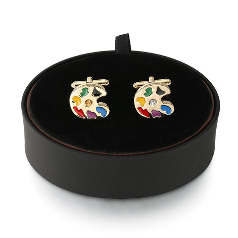Painter's Cufflinks- Box Set - Cufflink Store