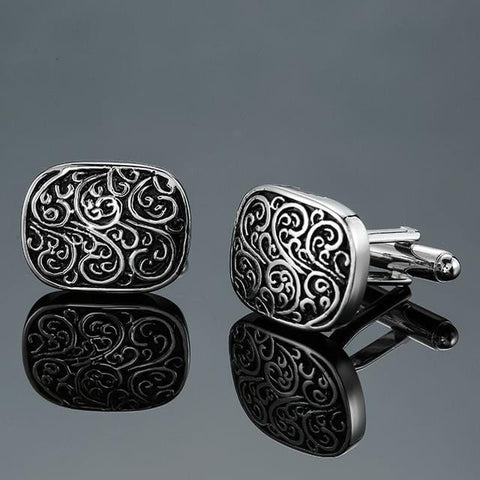 Wind of Change- Classic Cufflinks - Cufflink Store