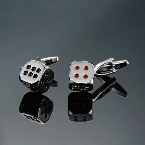 The Winner - Exotic Cufflinks - Cufflink Store