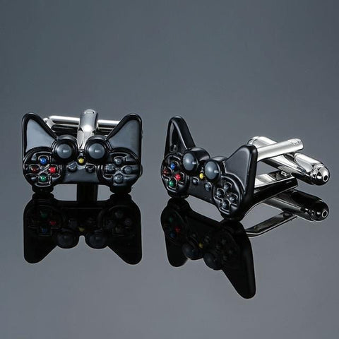 The Gamer - Exotic Cufflinks - Cufflink Store