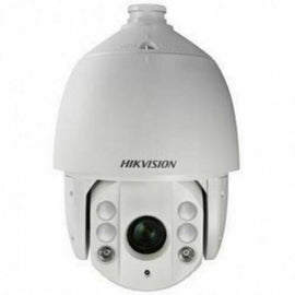 DS-2DE7220IW-AE 2MP 20X Network IR PTZ Dome Camera