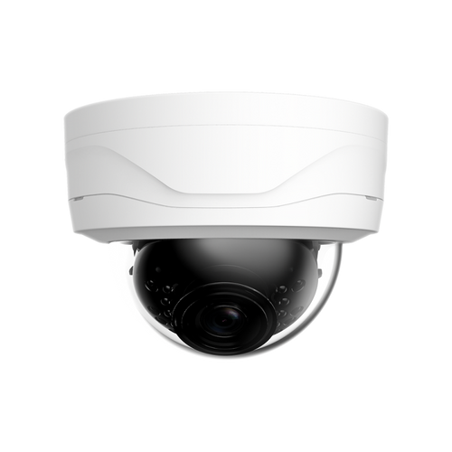 DS-HNC3V241E-IR/28 4MP WDR 2.8mm Fixed Lens IR Mini-Dome Network Camera | HNC3V241E-IR/28