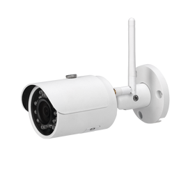 DS- HNC3V141S-IR/28-W 4MP WDR 2.8mm Lens Mini Bullet WiFi Camera