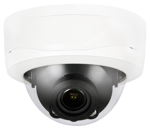 DS-HNC3V241R-IR-ZS-S2 4MP WDR Starlight Dome Network Camera