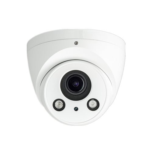 DS-HNC3V341R-IR-ZS 4MP H.265 Motorized Eyeball Network Camera