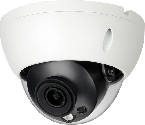 DS-HNC5I242R-ASEN2/36 4MP WDR IR Dome AI Network Camera