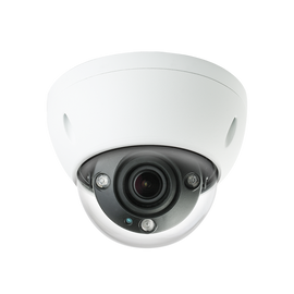 HNC5V241E-IR-Z/735 4MP WDR 7-35mm Lens IR Dome Network Camera