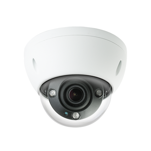 DS-HNC5V281E-IR-ZE 8MP WDR IR Dome Network Camera