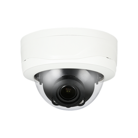 DS-HNC5V281R-IR-ZE 8MP 2.7-12mm Lens WDR IR Dome Network Camera