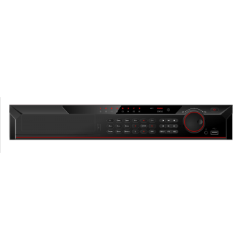 DS-NVR404L-32-I 32Channel 1.5U AI Network Video Recorder