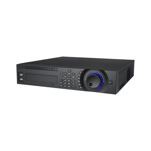 DS-NVR708S-32-4KS2 32 Channel Ultra 4K H.265 Network Video Recorder