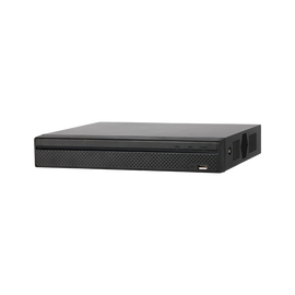 DS-NVR301HS-04/P-4KS2 4 Channel Compact 1U 4PoE 4K&H.265 Lite Network Video Recorder