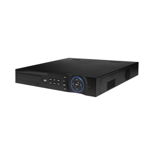 DS-NVR304L-16/16P-4KS2 16 Channel 1.5U 16PoE 4K&H.265 Lite Network Video Recorder