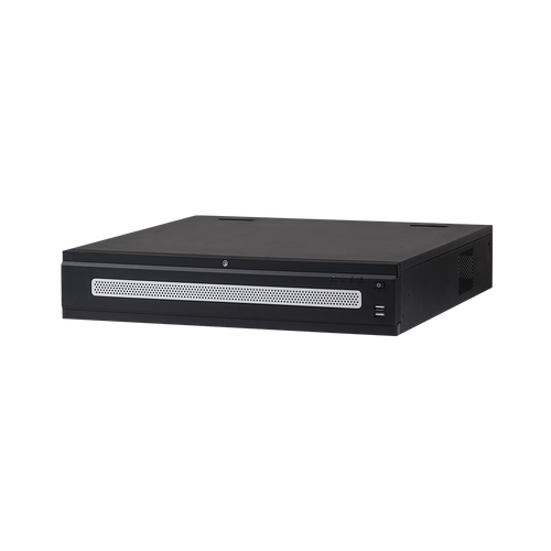 DS-NVR708S-64-4KS2 64 Channel Ultra 4K H.265 Network Video Recorder