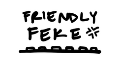 friendly feke