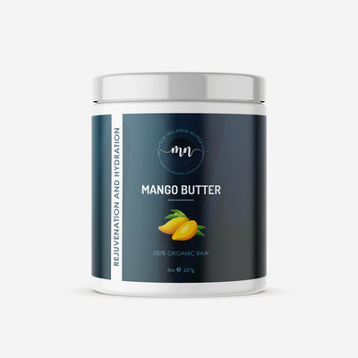 8 BENEFITS OF MANGO BUTTER AND THE BABY SOFT SKIN IT WILL GIVE YOU!