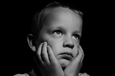 Childhood Depression: a look inside common warning signs