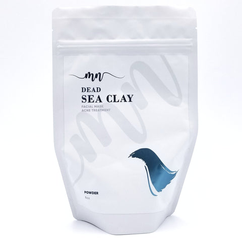 Dead Sea Clay - The Melanin Nurse