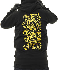 THE REPETITION HOODIE