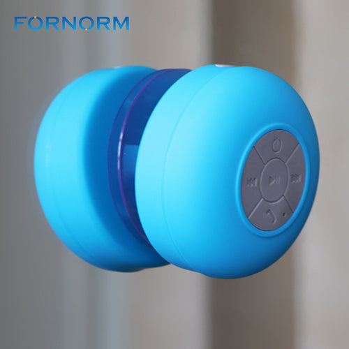 Shower Wireless Bluetooth Speakers