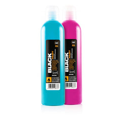 Montana Black alcohol-based Paint Refill 200ml