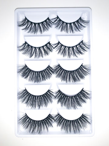 Pretty Lash Pack 😍