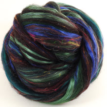 Mirkwood - Merino/Zwartbles/Sari and Mulberry Silks/FLAX (40/25/25/10)
