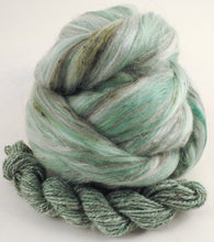 Moon Runes - Polwarth/Silk/Gotland/Tweed Blend/Stellina (45/25/15/10/5)