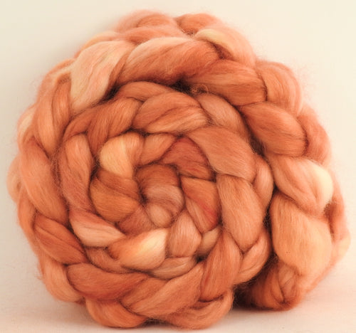 Peach - 100% Pure Cashmere