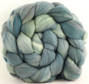 Tendril- Organic Polwarth/Silk (80/20) - 5 oz.