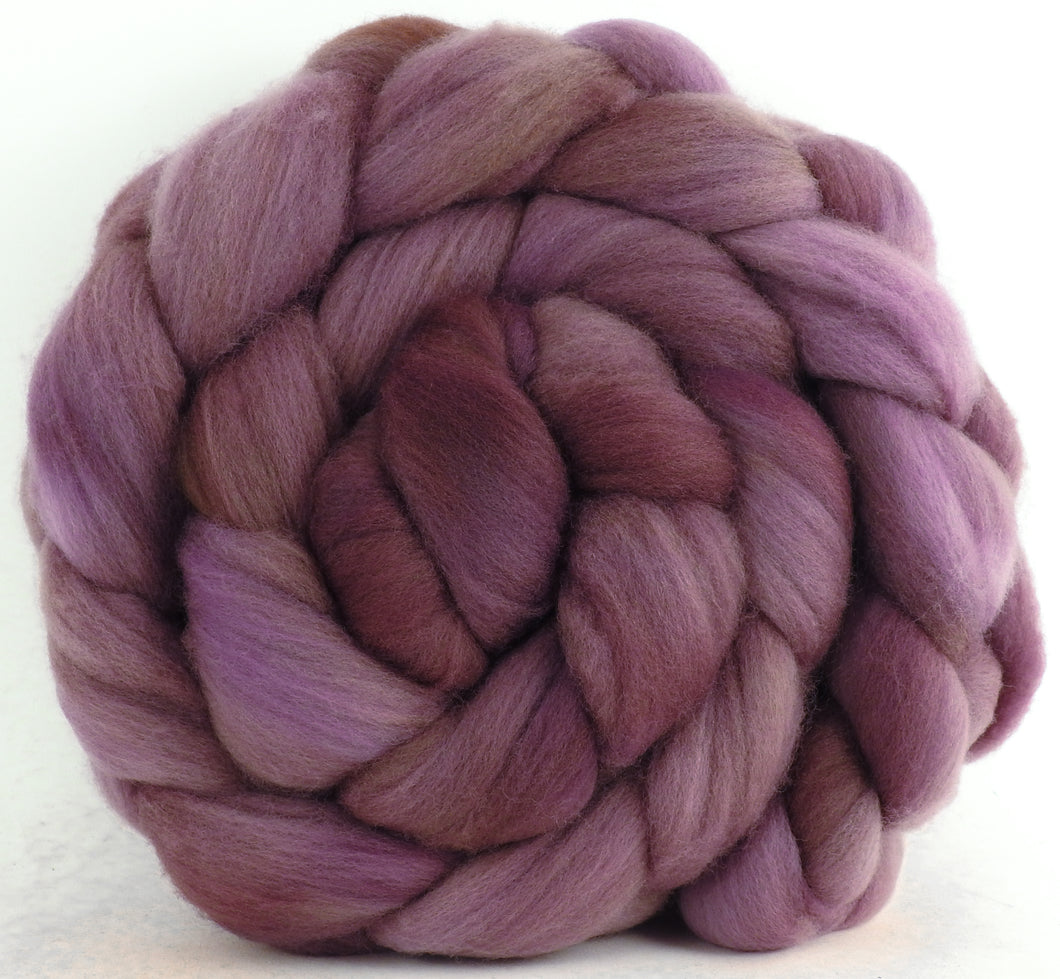 Rose Potpourri  - Organic Polwarth - 5 oz.