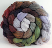 Winter Wren (5.9 oz) - Organic Polwarth / Tussah silk (80/20)
