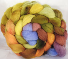 Falkland top for spinning - Tuscany - 5 oz. - Inglenook Fibers